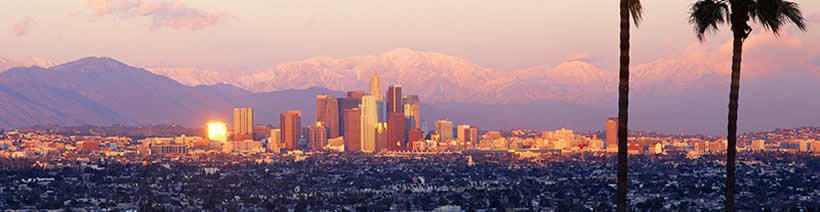 Discover Los Angeles, California
